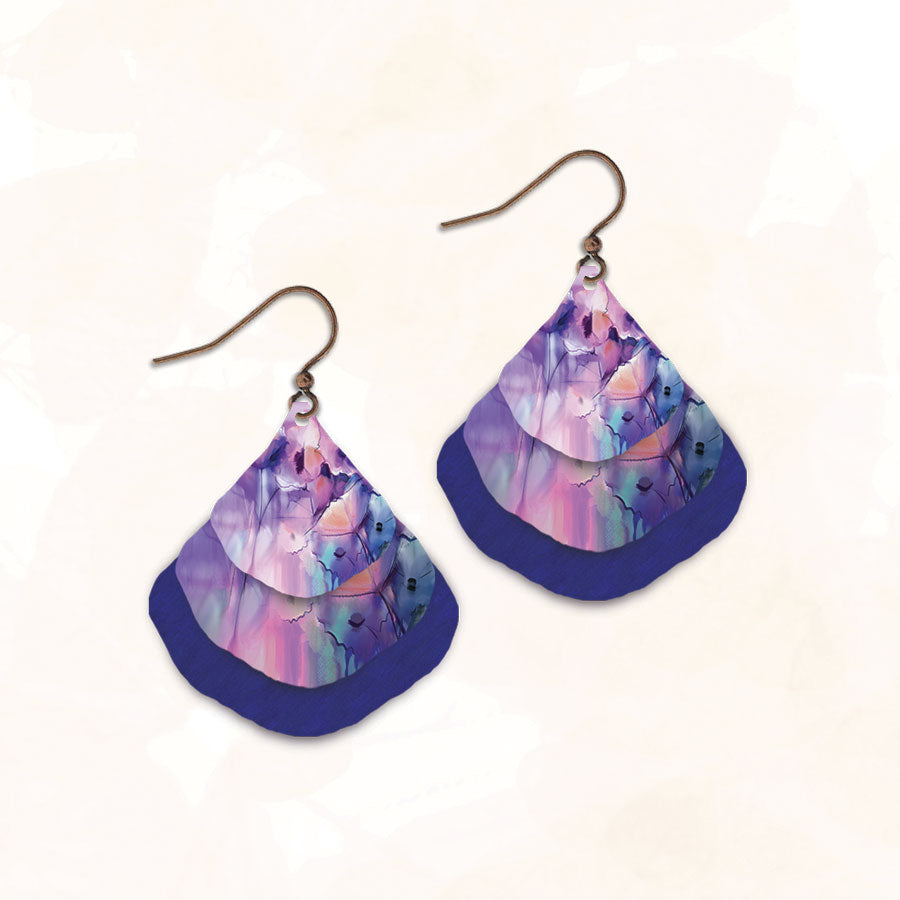 DC Designs - 6NGE Earrings