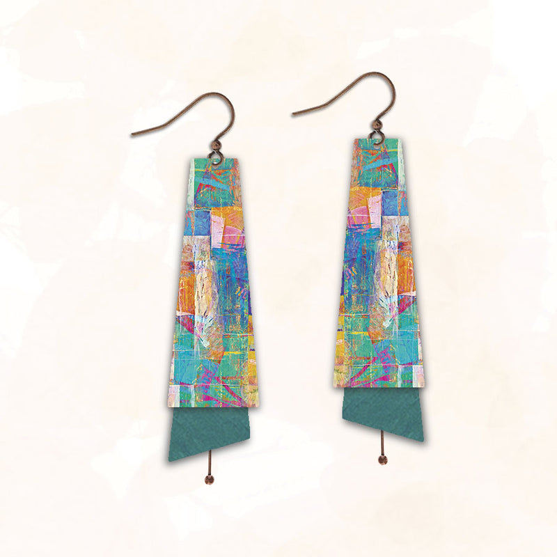DC Designs - 7NTE Earrings