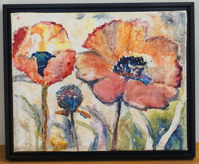 """Poppys 2"" by Eric Fetsch"