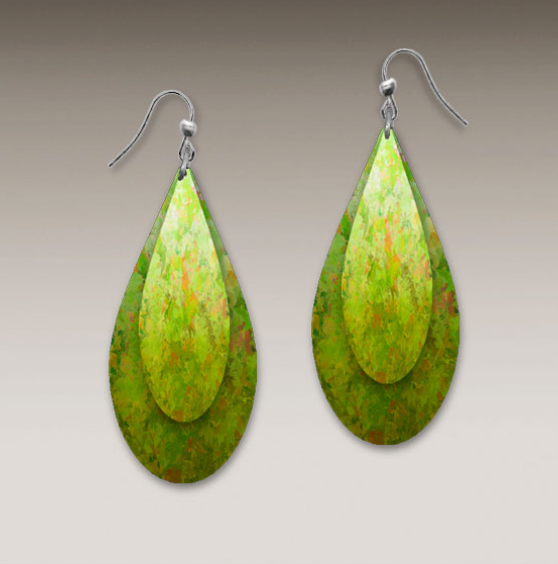 DC Designs - 9DT Earrings