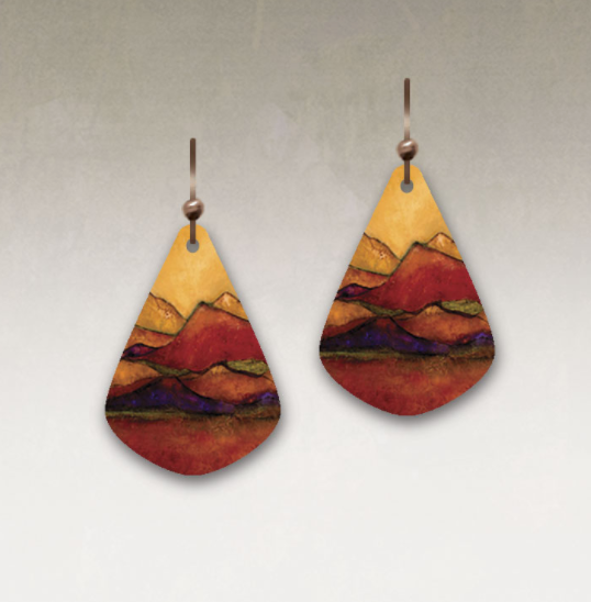 DC Designs - SH17JE Earrings