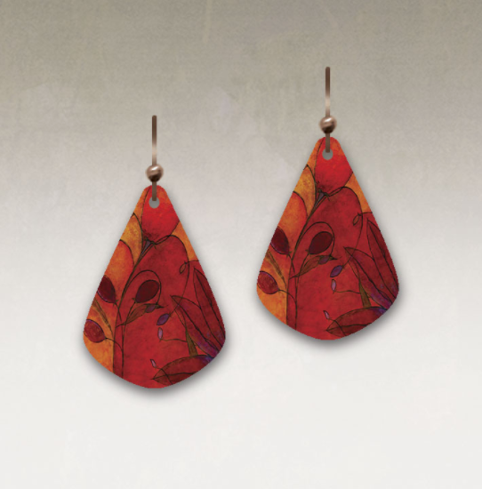 DC Designs - SH24JE Earrings