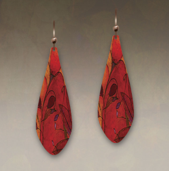 DC Designs -SH24LE Earrings