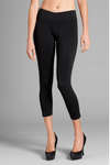 New Mix - Capri Leggings