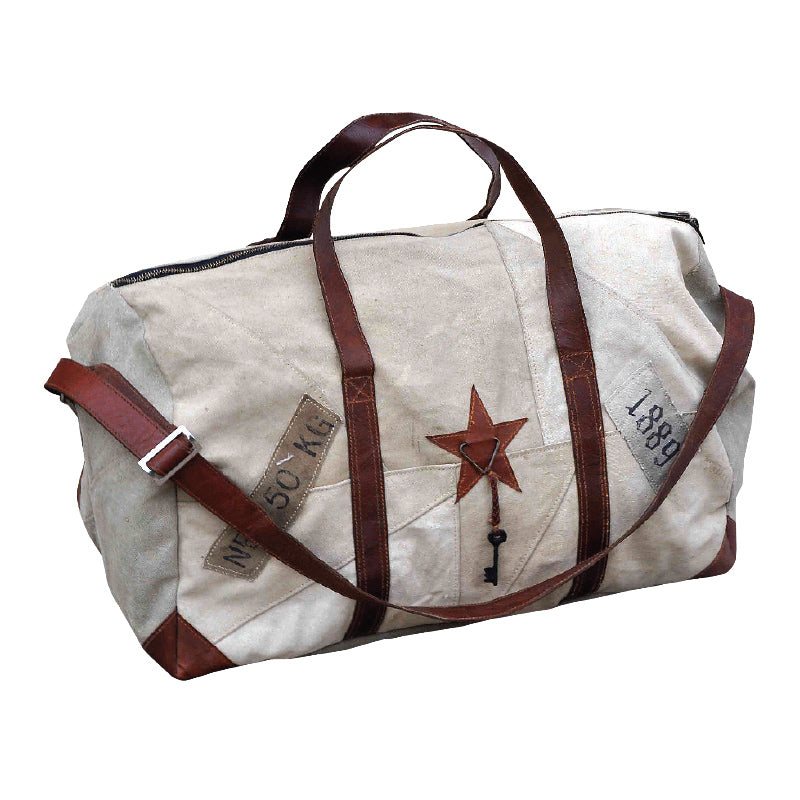 Clea Ray - Star Duffle Bag
