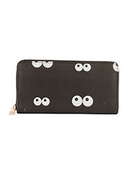 Eyes in the Dark Wallet