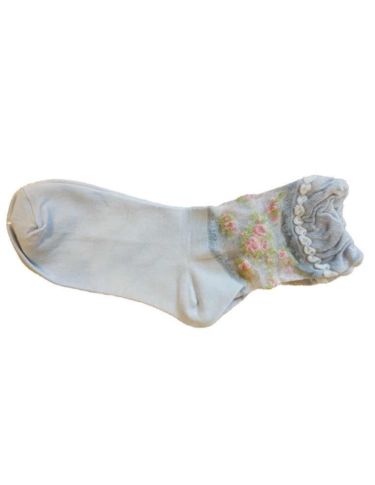 English Rose Socks