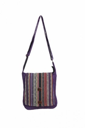 Himalaya Handmade Cotton Side Bag