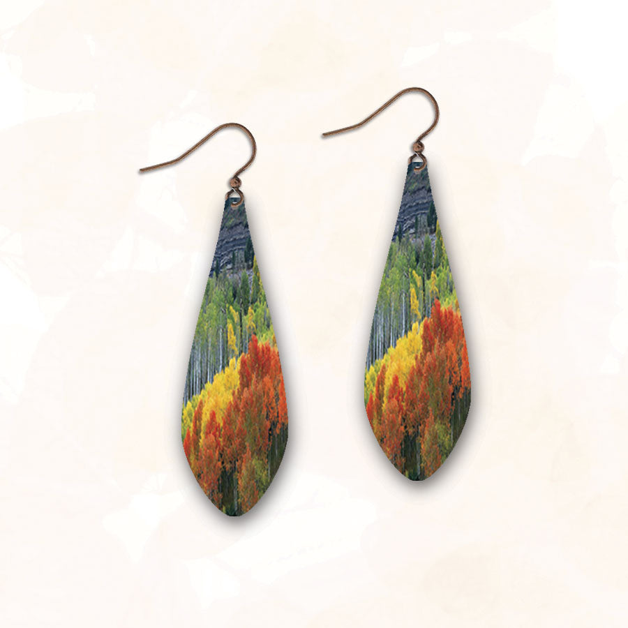 DC Designs - J04LE Earrings