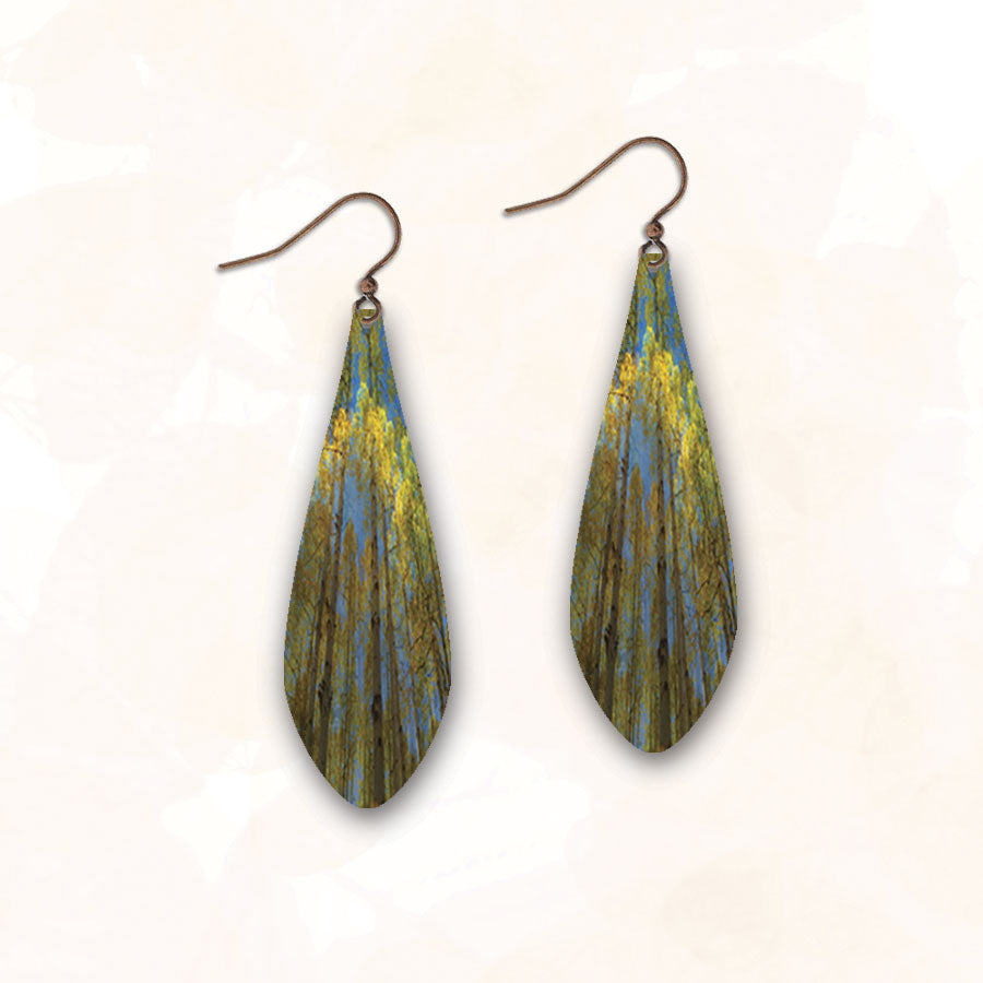 DC Designs - ME8LE Earrings