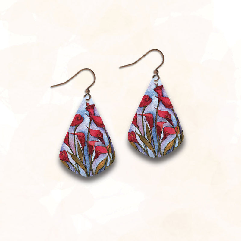 DC Designs - SH04JE Earrings