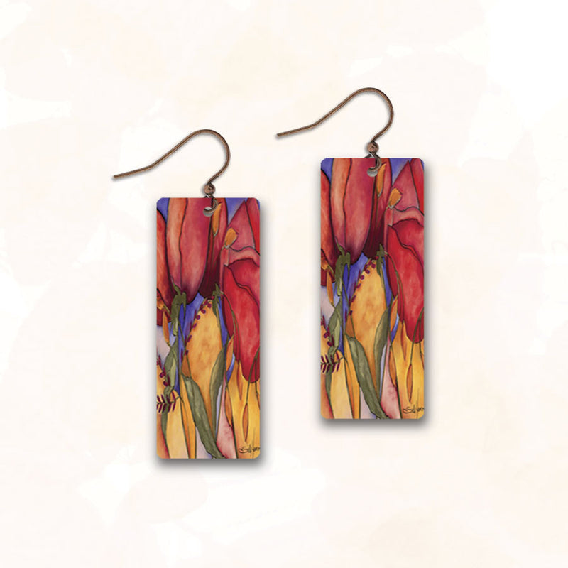 DC Designs - SH28CE Earrings