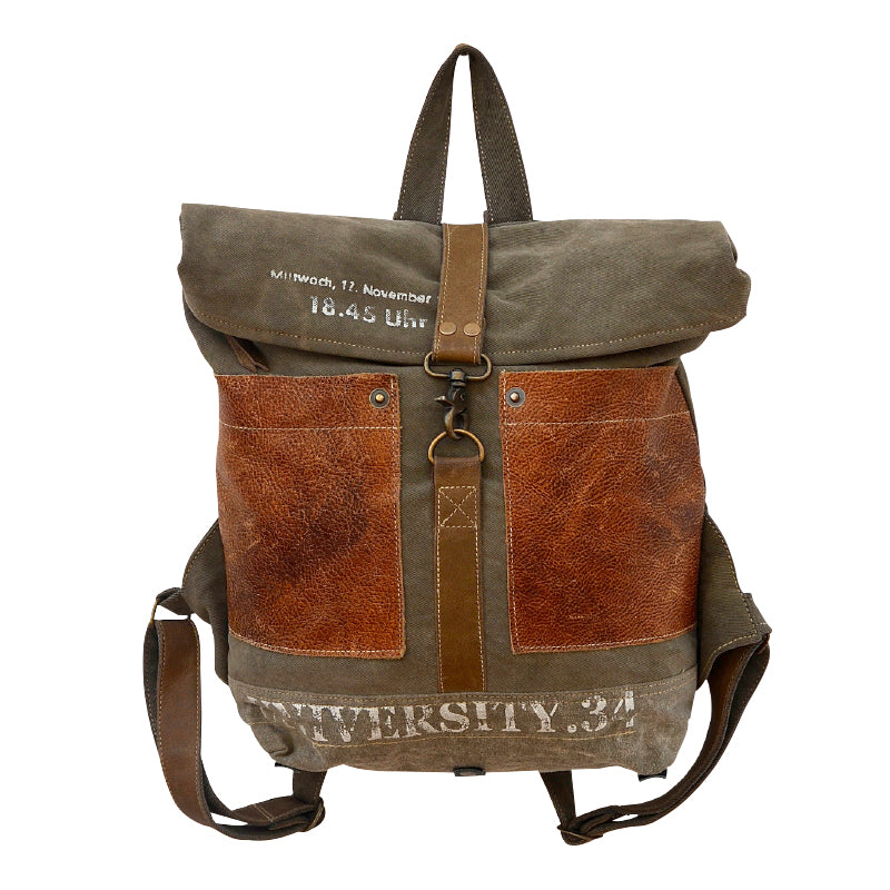 Clea Ray - University Backpack