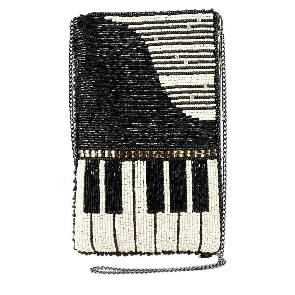 Mary Frances Well Played Cell Phone Purse