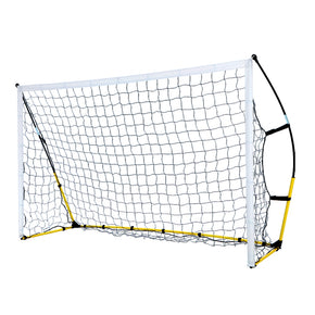 Everfit Portable Soccer Football Goal Net Kids Outdoor Training Sports 3.6M XL