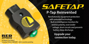 SafeTap Power Connector