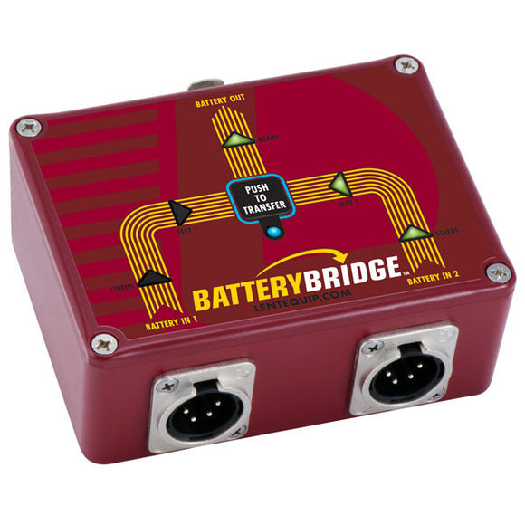 BatteryBridge™