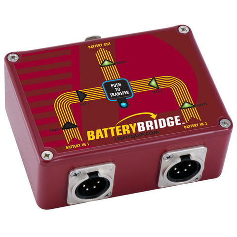 BatteryBridge™ for RED
