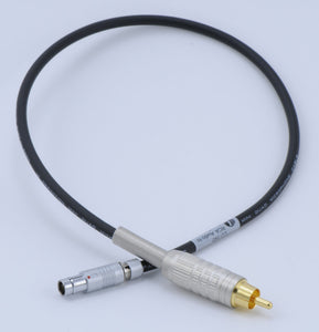 CanaTrans Audio Cable
