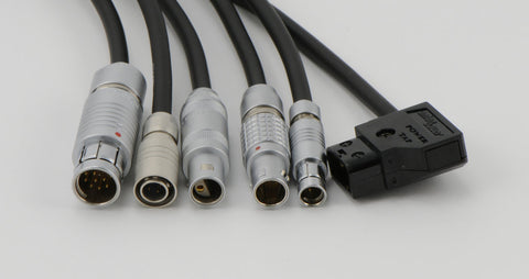 CanaTrans Power Cable