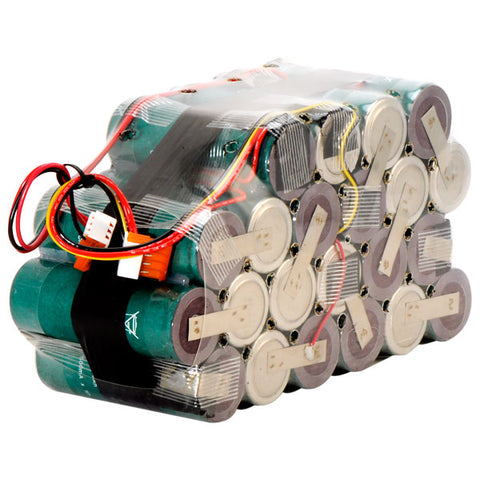 Block Battery Re-cell Pack