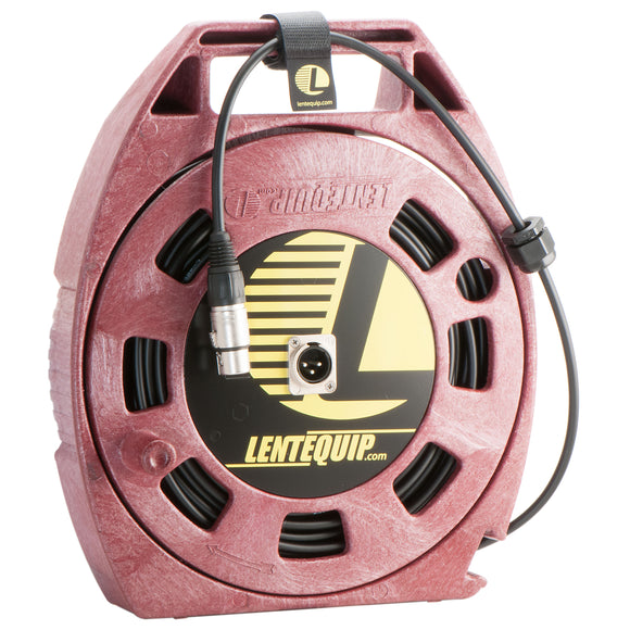 LR-1A19 Audio cable reel
