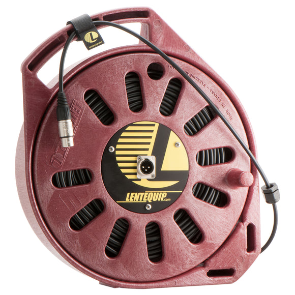 LR-1A61, 61m audio cable reel
