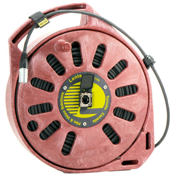 LR-1CAT5-50, 50m large reel