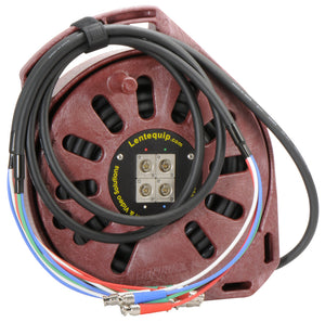 Quad Video Cable Reel