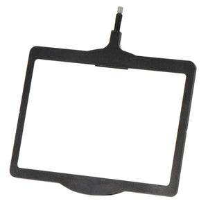 Filter Frame for LMB-5 Horizontal/Vertical