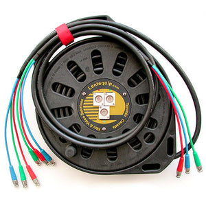 Cable Reel, 3 SDI Video