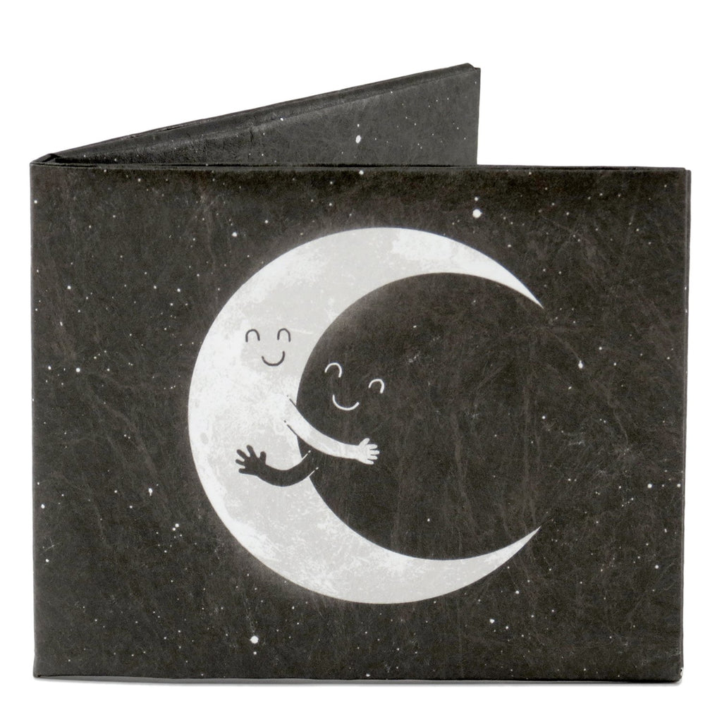 Moon Hug Mighty Wallet