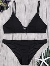 Ariel Criss Cross Swimsuit