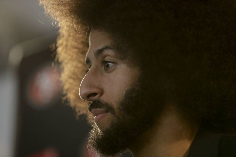 NFL Still Shunning Colin Kaepernick Because of His Politics, Not His Play