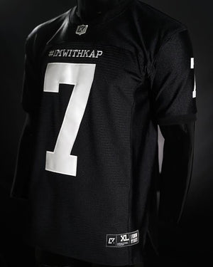 PRE-ORDER SHIPS OCT 5th #ImWithKap Jersey (ADULT)