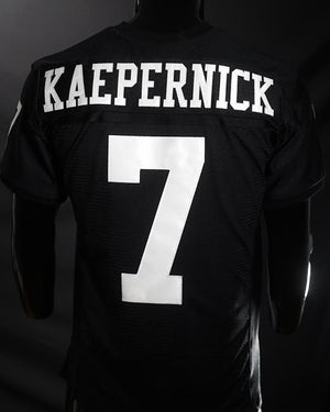 PRE-ORDER SHIPS OCT 5TH #ImWithKap Jersey (YOUTH)
