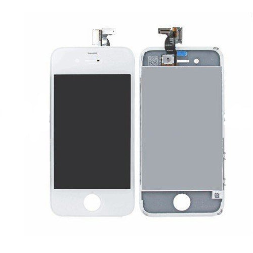 LCD Screen & Digitizer Glass Replacement for iPhone 4/4s