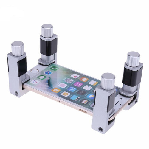 4pcs/set Rubber LCD Screen Fastening Clamps