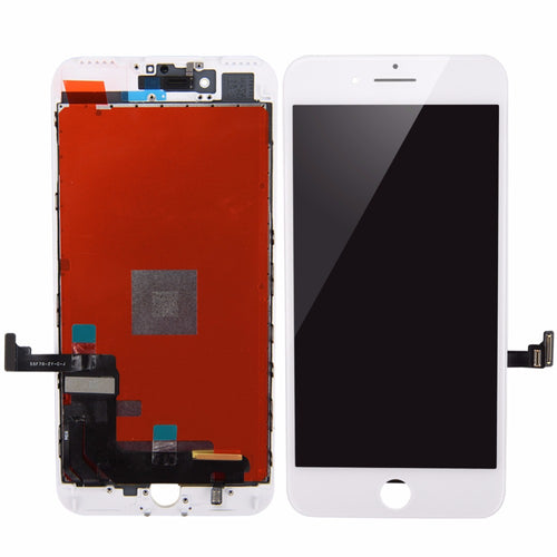 LCD Screen & Digitizer Glass Replacement for iPhone 7/7 Plus