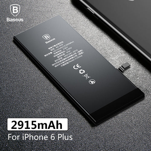 Replacement Battery For iPhone 6 Plus