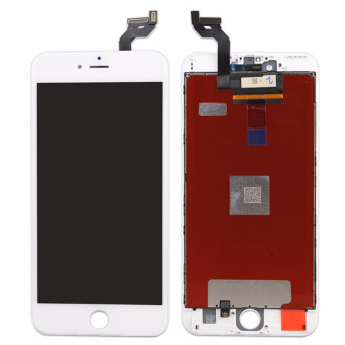 LCD Screen & Digitizer Glass Replacement for iPhone 6s Plus