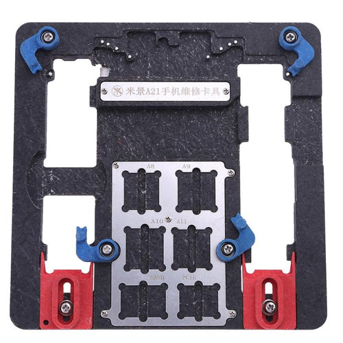 Motherboard Clamps PCB Fixture Holder for iPhone