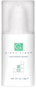 Green Cream® - high potency retinol - Level 6