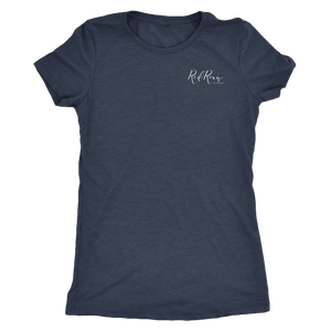 Red Roan Signs Women's T-Shirt