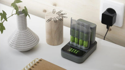 Batterycharger