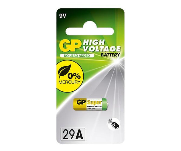 GP High Voltage Battery- 29A
