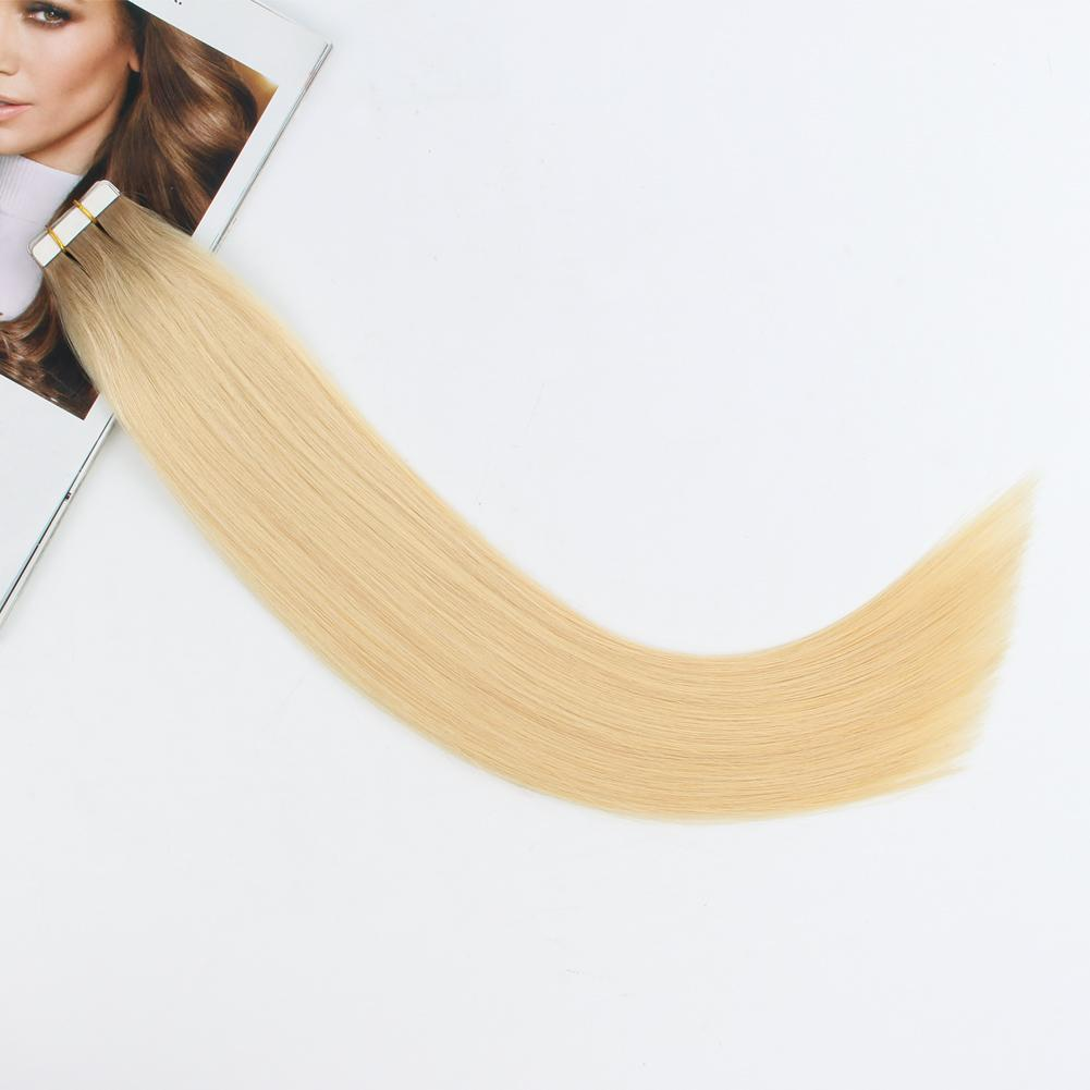 Tape In Hair Extension Rooted R#10/#613