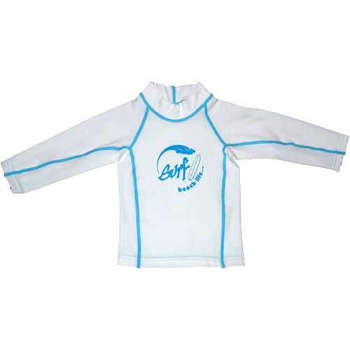 Baby Boys Long Sleeve Rashie - MikyB