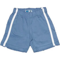 Baby Boys Shorts - Light BLue