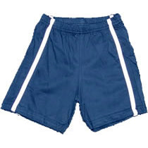 Baby Boys Shorts - Navy
